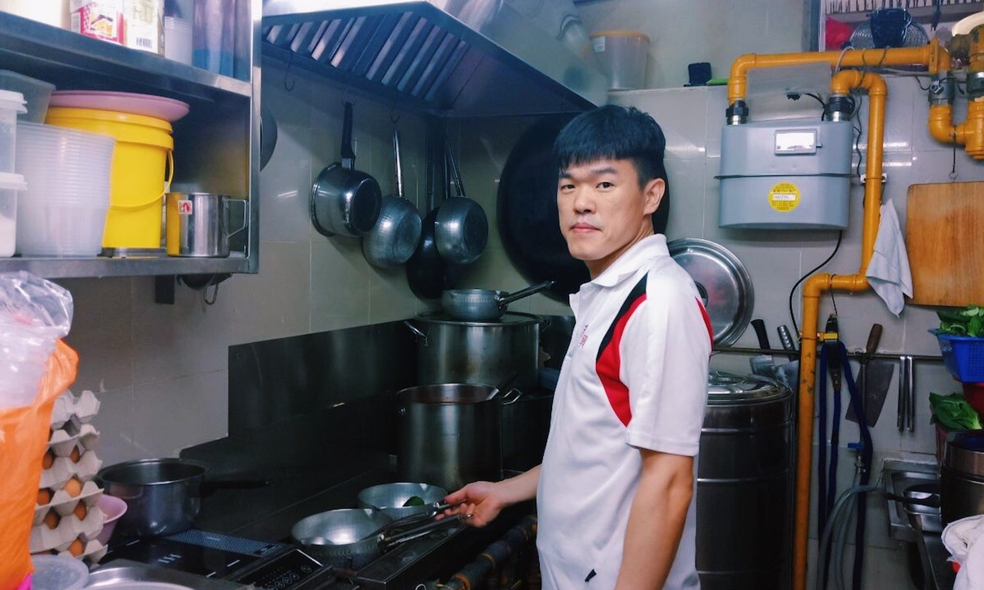 Xin Heng Handmade Noodles WhyQ Delivery