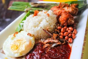 Boon Lay Power Nasi Lemak on WhyQ Picks Islandwide delivery