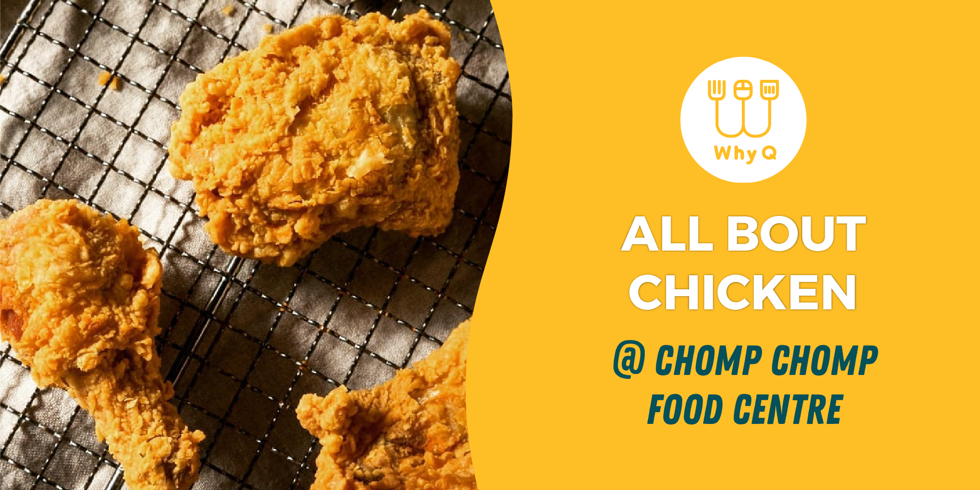 WhyQ halal guide All Bout Chicken